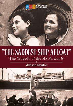 """The Saddest Ship Afloat"""