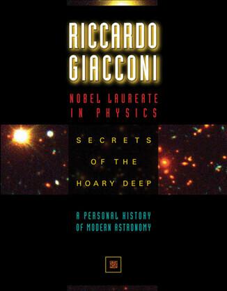 Secrets of the Hoary Deep