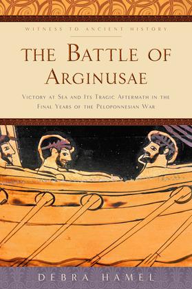Battle of Arginusae