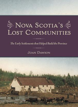 Nova Scotia's Lost Communities