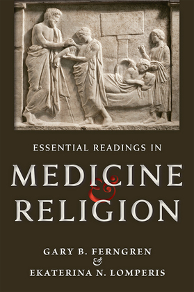 Essential Readings in Medicine & Religion