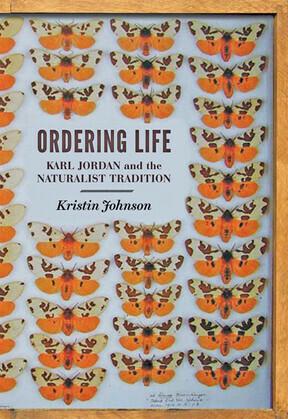 Ordering Life