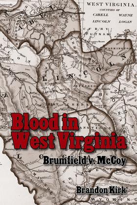 Blood in West Virginia