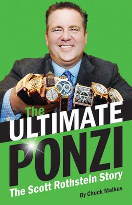The Ultimate Ponzi