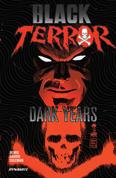 Black Terror: Dark Years
