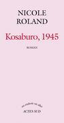 Kosaburo, 1945