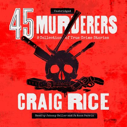 45 Murderers