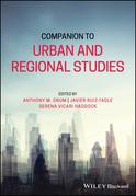 Companion to Urban and Regional Studies