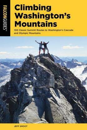 Climbing Washington's Mountains