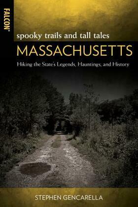 Spooky Trails and Tall Tales Massachusetts