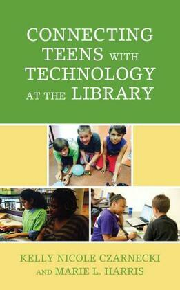 Connecting Teens with Technology at the Library