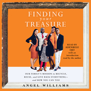 Finding Your Treasure