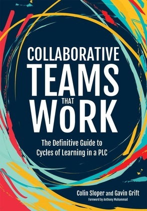Collaborative Teams That Work