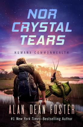 Nor Crystal Tears