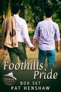 Foothills Pride Box Set