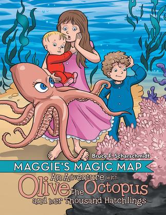 Maggie's Magic Map
