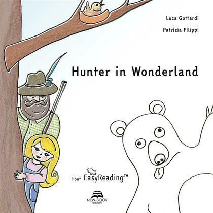 Hunter in wonderland