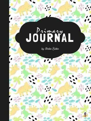Primary Journal Grades K-2 for Boys (Printable Version)