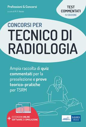 Test dei concorsi per Tecnico di radiologia