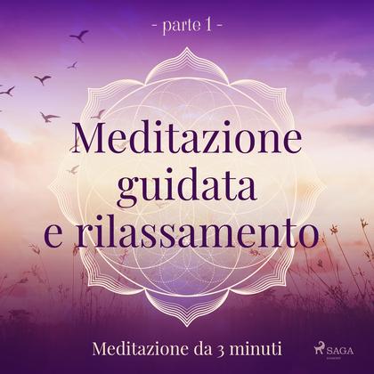 Meditazione guidata e rilassamento (parte 1) - Meditazione da 3 minuti