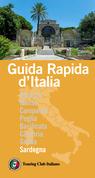 Sardegna Guida Rapida d'Italia