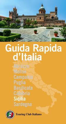 Sicilia Guida Rapida d'Italia