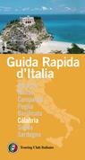 Calabria Guida Rapida d'Italia