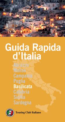 Basilicata Guida Rapida d'Italia
