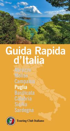 Puglia Guida Rapida d'Italia