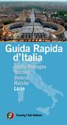 Lazio Guida Rapida d'Italia