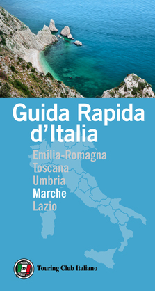 Marche Guida Rapida d'Italia