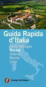 Toscana Guida Rapida d'Italia