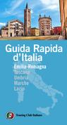 Emilia Romagna Guida Rapida d'Italia
