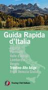 Trentino Alto Adige Guida Rapida d'Italia