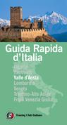 Valle d'Aosta Guida Rapida d'Italia