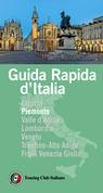 Piemonte Guida Rapida d'Italia