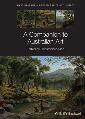 A Companion to Australian Art