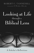 Looking at Life through a Biblical Lens