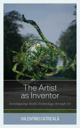 The Artist as Inventor