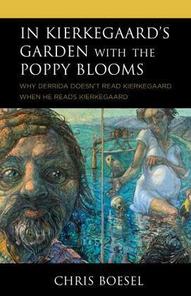 In Kierkegaard's Garden with the Poppy Blooms