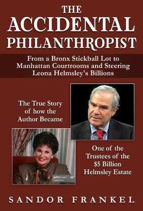 The Accidental Philanthropist
