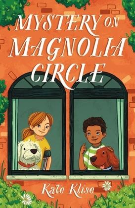 Mystery on Magnolia Circle