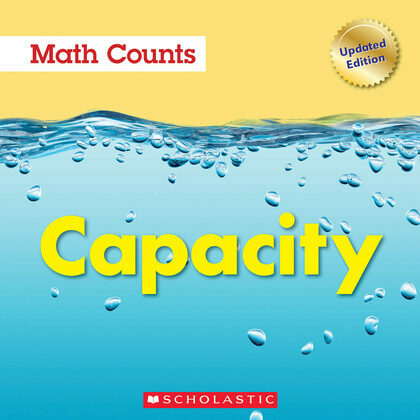 Capacity (Math Counts: Updated)