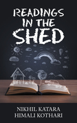 Readings in the Shed