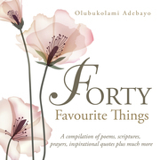 Forty Favourite Things