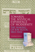 Towards the Mystical Experience of Modernity