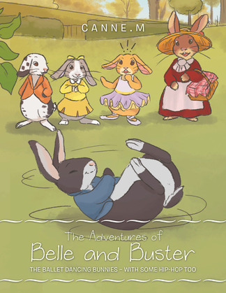 The Adventures of Belle and Buster