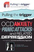 OCD, Anxiety, Panic Attacks and Related Depression