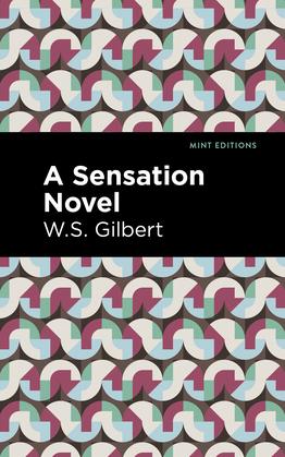 A Sensation Novel