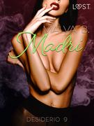 Desiderio 9: Madri - racconto erotico
